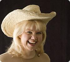 Sue McGarvie