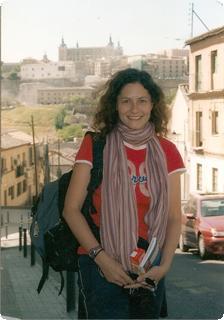 Lisa McCallum in Toledo