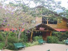 Santa Leticia Mountain Resort