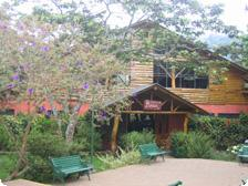 Santa Leticia Mountain Resort