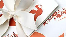 Heidi Wrapping Paper