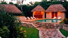 Chicanna Eco Village