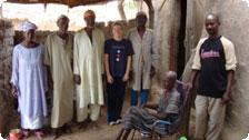 Microlending initiative in rural Mali