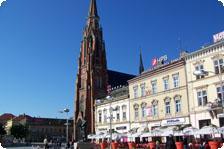 Osijek by day