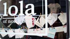 Lola Storefront