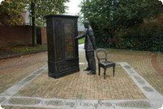 Gateway to Narnia