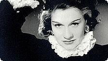 Gabrielle Chanel - 1935