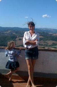 Radicondoli Italy