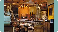 Crescent Moon restaurant