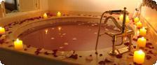 A Bath Butler experience