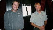 Shabu Brothers