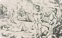 Paul Cezanne at Rollins