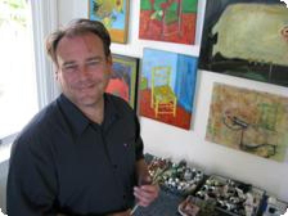 Vincent Bernardy
