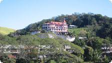 Hindu temple, Sigatoka
