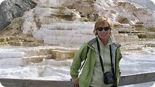 Janet at Travertine