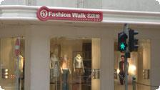 Fashion Walk