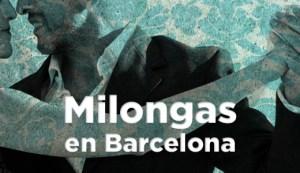 Milongas en Barcelona
