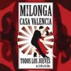 Milonga Casa Valencia Barcelona