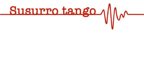 Susurro Tango