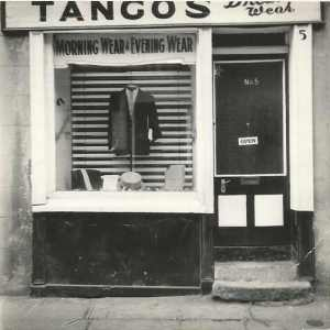 Tangos Fownes St.1960s