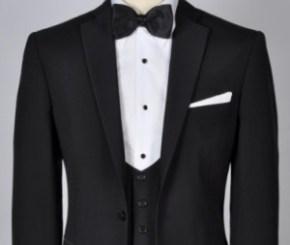 Tuxedo Rental Dublin