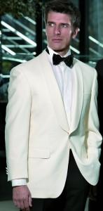 White Tuxedo Retnal