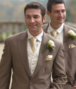 Brown Wedding Suits (2)
