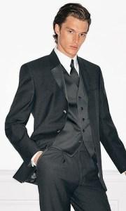 Dinner Jacket Tuxedo Retnal