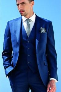 Vintage Blue suits