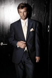 Navy Wedding Suits (2)