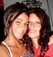 Elisa & I. Summer 2010