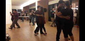 [T?] Pre-milonga Practica in BGC, Taguig @ To be announced