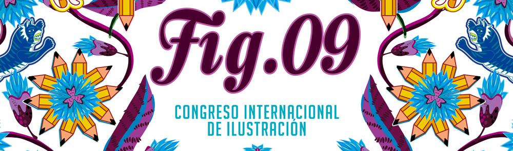 fig09, fig 09, congreso internacional de ilustración, colombia, tan grande y jugando