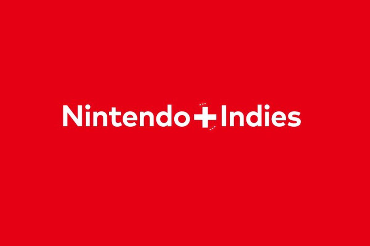 Nintendo, nintendo direct, indies, nintendo indies, tan grande y jugando, indie game, indie developer.