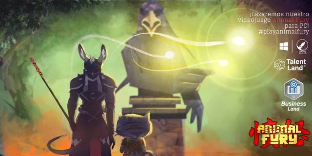 IgnitionGames ignition games, tan grande y jugando, animal Fury