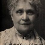 Ruth Baldwin Chenery