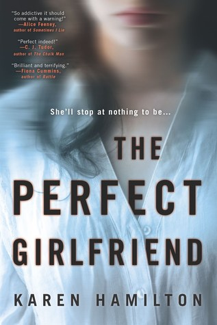 Book Cover of The Perfect Girlfriend