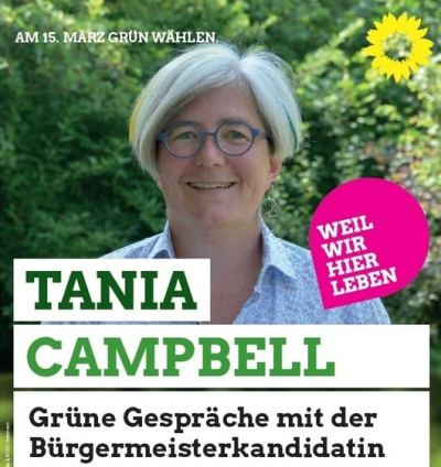 Tania Campbell