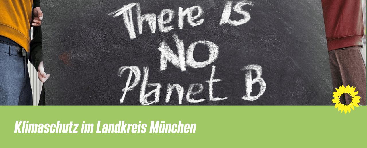 Neue Perspektive für den Klimaschutz im Landkreis!