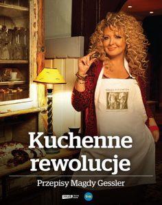 kuchenne rewolucje 236x300 - Kuchenne Rewolucje. Przepisy Magdy Gessler - Magda Gessler