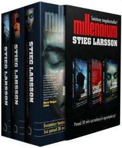 trylogia millenium 246x300 - Trylogia Millennium - Stieg Larsson