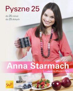 Pyszne 25 Anna Starmach 240x300 - Pyszne 25 - Anna Starmach