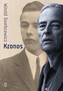 kronos witold gombrowicz 210x300 - Kronos - Witold Gombrowicz