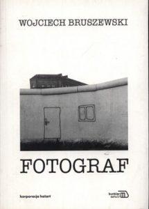 fotograf wojciech bruszewski 215x300 - Fotograf - Wojciech Bruszewski