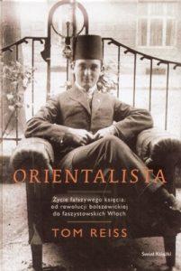 orientalista 201x300 - Orientalista - Tom Reiss