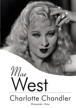 Mae West - Mae West - Charlotte Chandler