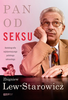 Pan od seksu - Pan od seksu - Zbigniew Lew-Starowicz