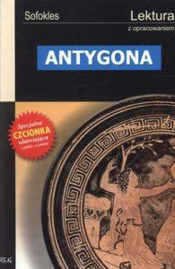 Antygona 195x300 - Antygona - Sofokles