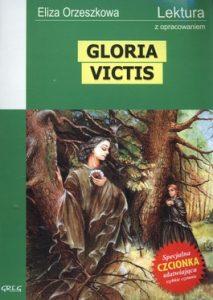 Gloria victis 213x300 - Gloria victis - Eliza Orzeszkowa