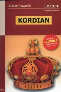 Kordian Lektura z opracowaniem 198x300 - Kordian Lektura z opracowaniem - Juliusz Słowacki